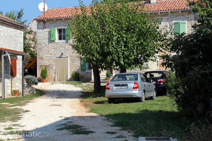 Heraki in riviera Središnja Istra (Istra)