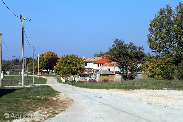 Bičići in riviera Središnja Istra (Istra)