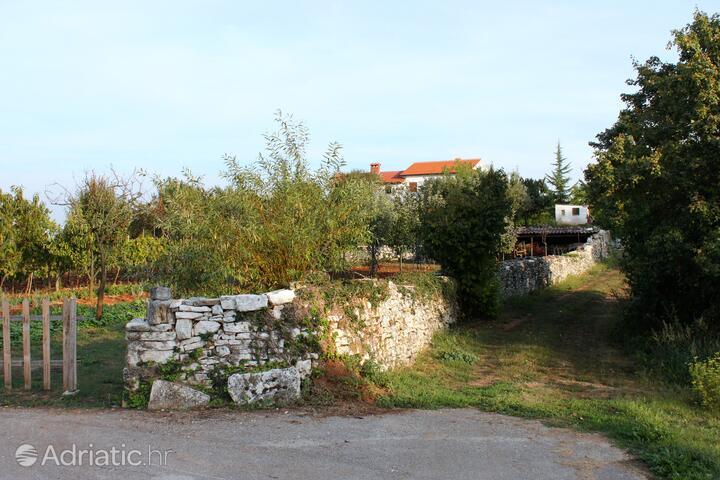 Milinki in riviera Središnja Istra (Istra)