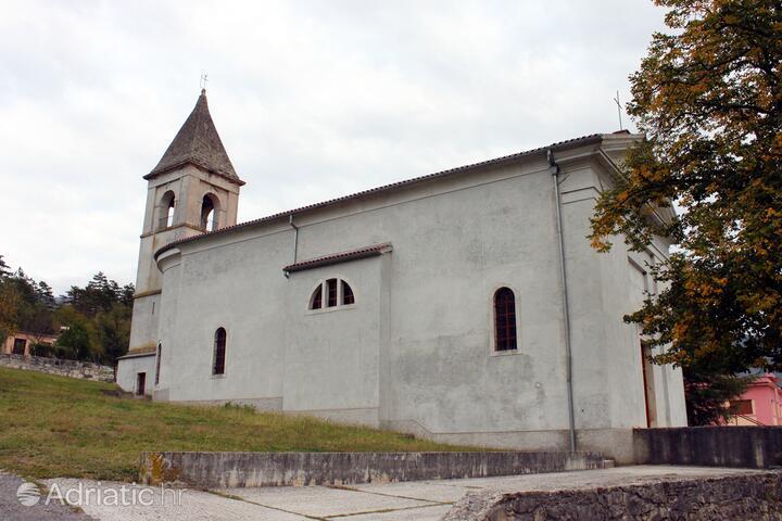 Šušnjevica in riviera Središnja Istra (Istra)