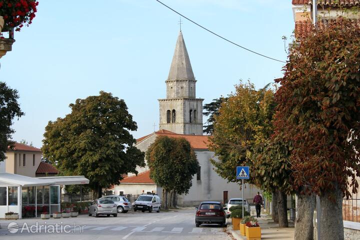 Kanfanar на Ривьере Središnja Istra (Istra)