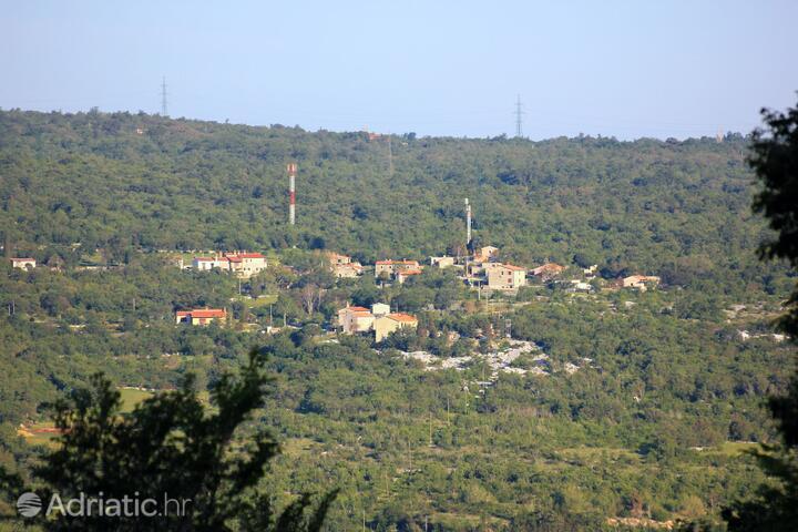 Stepčići на Ривьере Labin (Istra)