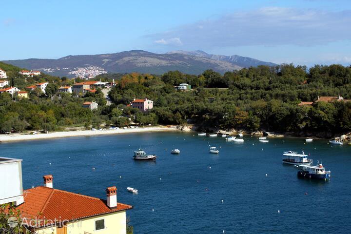 Sveta Marina in riviera Labin (Istra)
