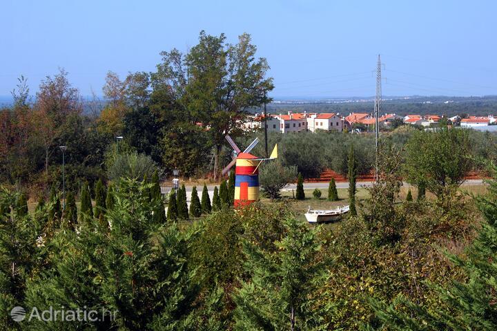 Stranići на Ривьере Poreč (Istra)
