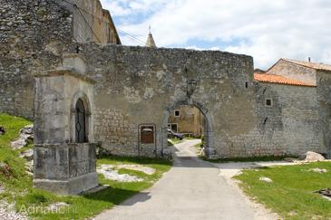 Kršan - Vlašići in riviera Središnja Istra (Istra)