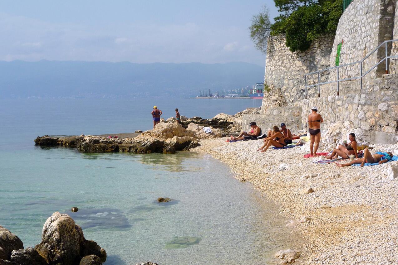 Apartmány Rijeka
