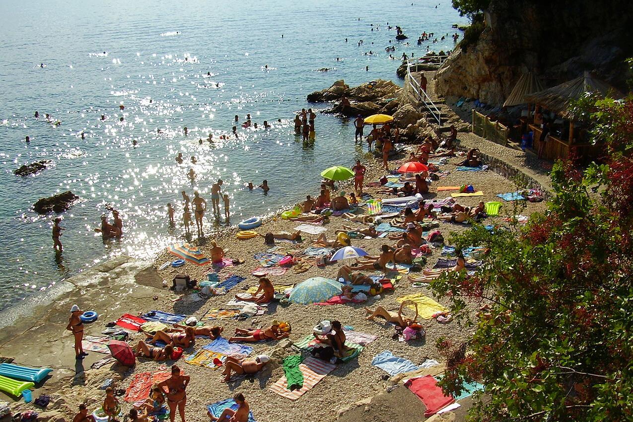 Ubytování Rijeka