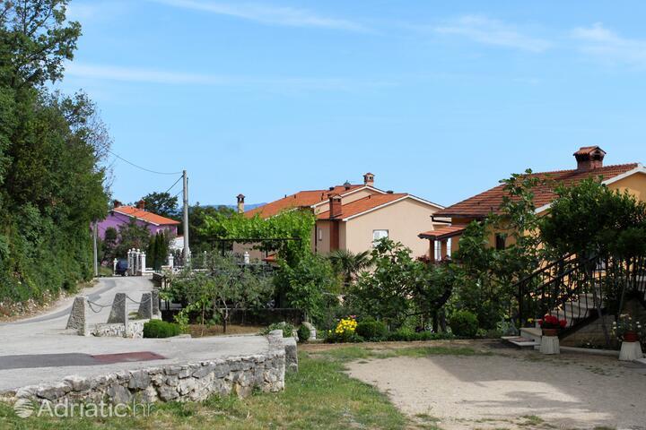 Smolići pe riviera Labin (Istra)