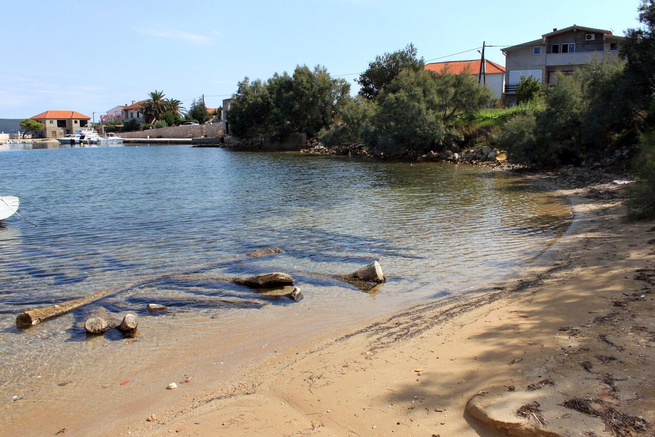 Ferienwohnung im Ort Dobropoljana (Paaman), Kapazität 6+0 (1012720), Nevidane, Insel Pasman, Dalmatien, Kroatien, Bild 29