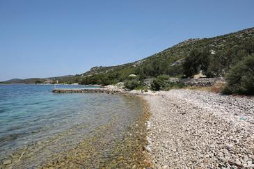 Nearby beaches  - K-8413