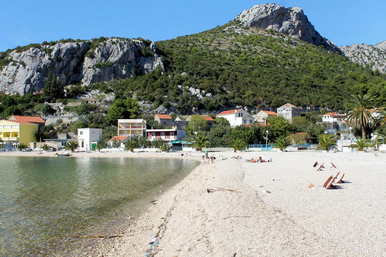 Chorvatsko vila pro 23 osob