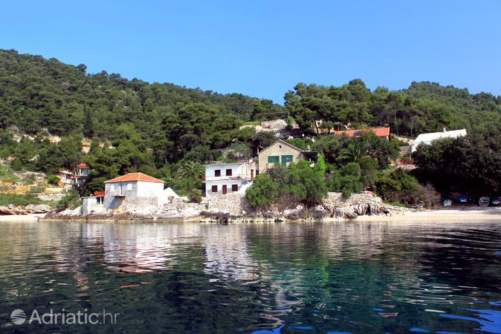 Rapak on the island Hvar (Srednja Dalmacija)