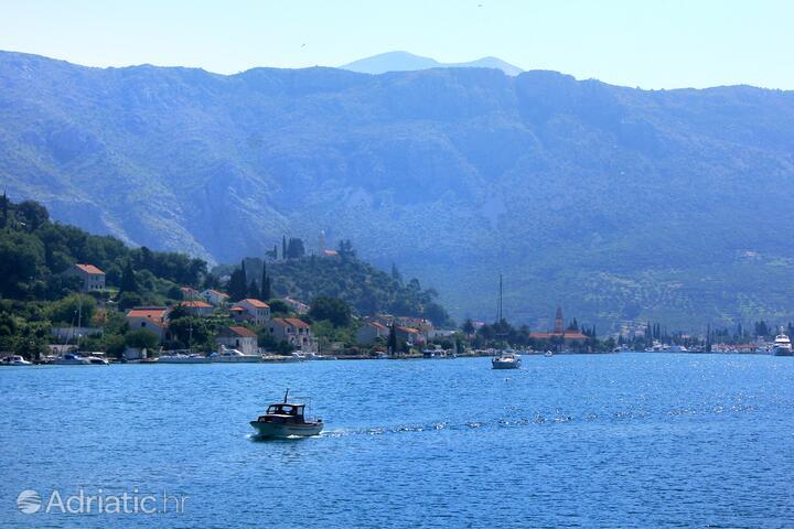 Rožat in riviera Dubrovnik (Južna Dalmacija)