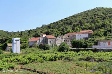 Popova Luka in riviera Pelješac (Južna Dalmacija)