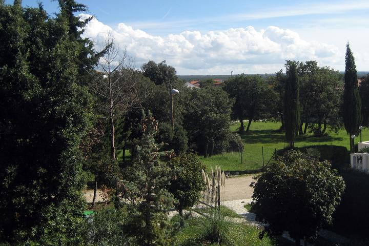 Betiga in riviera Fazana (Istria)