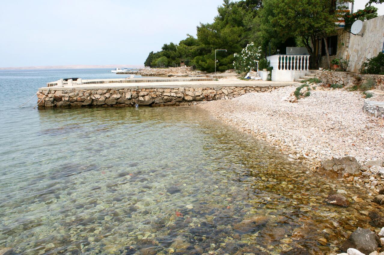 Chorvatsko Karlobag