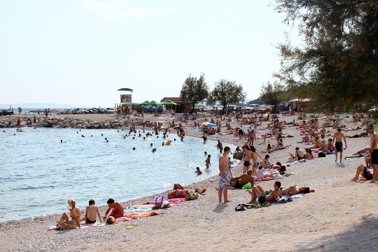 Holiday apartment im Ort Solin (Split), Kapazität 6+0 (2294839), Solin, , Dalmatia, Croatia, picture 12