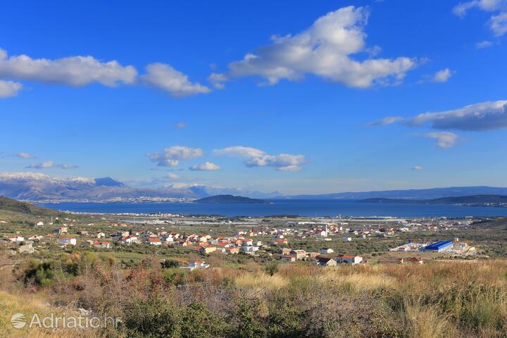 Plano na rivieri Trogir (Srednja Dalmacija)