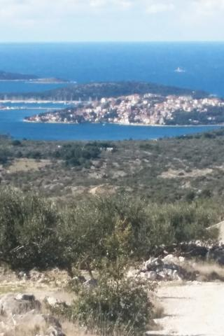 Sapina Doca на Ривьере Rogoznica (Sjeverna Dalmacija)