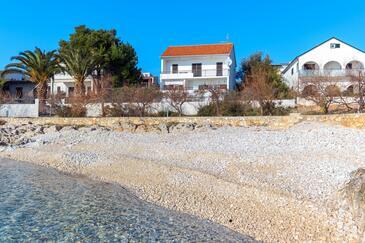 Rogoznica, Rogoznica, Объект 10000 - Апартаменты вблизи моря с галечным пляжем.