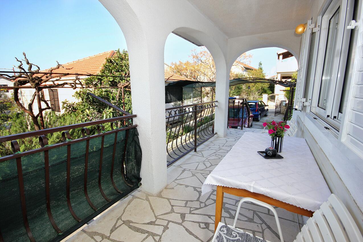 Ferienwohnung im Ort Rogoznica (Rogoznica), Kapazität 4+1 (1012686), Rogoznica, , Dalmatien, Kroatien, Bild 8