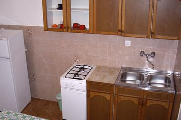 Marina, Kuhinja v nastanitvi vrste apartment, WiFi.