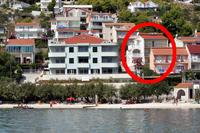 Апартаменты у моря Marina (Trogir) - 10003