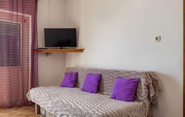 Pisak, Living room in the apartment, WiFi.