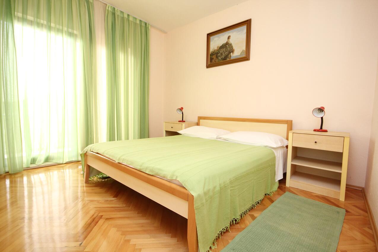 Ferienwohnung im Ort Poljica (Trogir), Kapazität 4+0 (1606041), Poljica, , Dalmatien, Kroatien, Bild 5