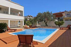 Luxusní vila s bazénem Zadar - 10016