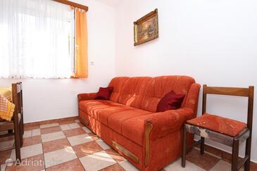 Korčula, Гостиная в размещении типа apartment, WiFi.