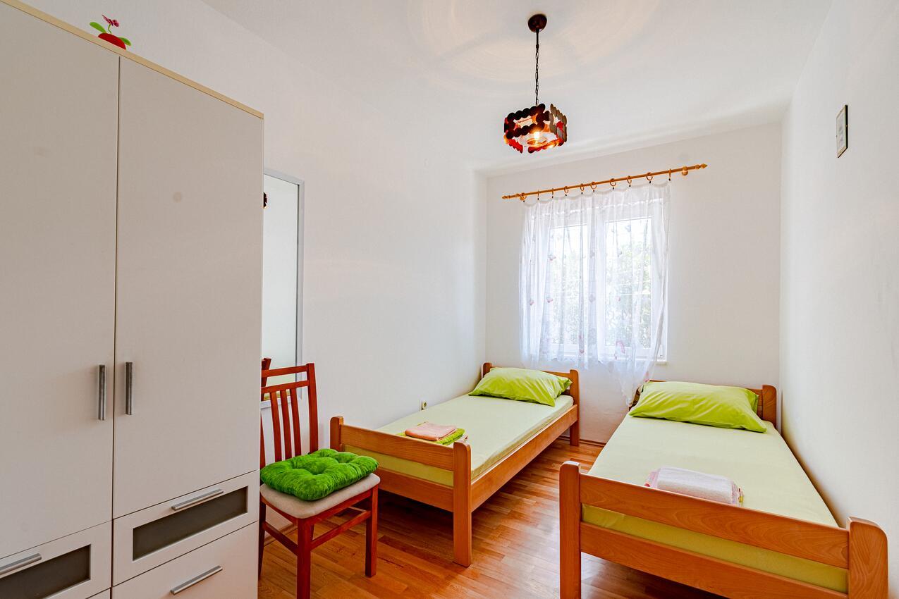 Holiday apartment im Ort Korula (Korula), Kapazität 4+2 (1495740), Korčula, Island of Korcula, Dalmatia, Croatia, picture 6