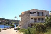 Apartmány u moře Brna (Korčula) - 10057