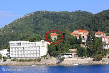 Brna, Korčula, Property 10058 - Apartments by the sea.