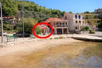Дом для отдыха у моря Gršćica (Korčula) - 10059