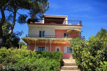 Prižba, Korčula, Hébergement 10061 - Appartement à proximité de la mer.