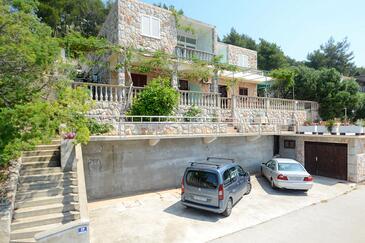 Prižba, Korčula, Property 10063 - Apartments by the sea.