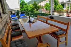 Apartmány u moře Brna, Korčula - 10065