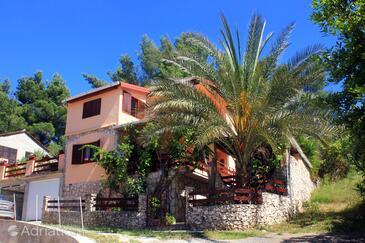 Gradina, Korčula, Property 10067 - Apartments in Croatia.