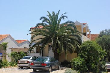 Orebić, Pelješac, Объект 10075 - Апартаменты с песчаным пляжем.