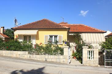 Orebić, Pelješac, Property 10077 - Apartments with sandy beach.
