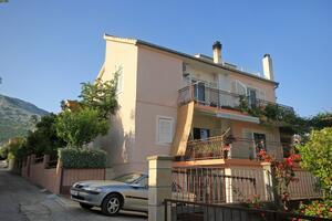 Апартаменты с парковкой Оребич - Orebić (Пелешац - Pelješac) - 10078