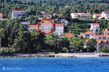 Orebić, Pelješac, Property 10080 - Apartments with pebble beach.