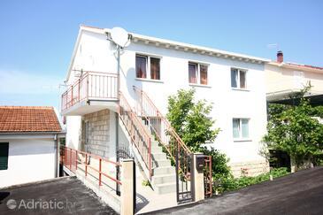 Trpanj, Pelješac, Объект 10083 - Апартаменты с галечным пляжем.