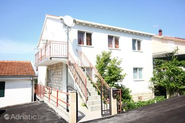 Trpanj, Pelješac, Property 10083 - Apartments with pebble beach.