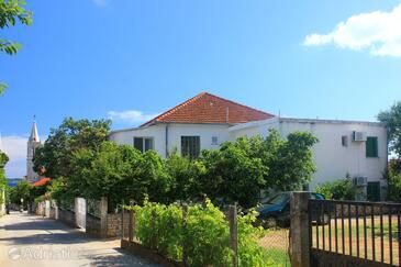 Orebić, Pelješac, Hébergement 10093 - Appartement avec une plage de galets.