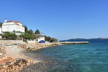 Kučište, Pelješac, Объект 10095 - Апартаменты вблизи моря с галечным пляжем.