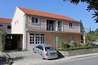 Апартаменты с парковкой Orebić (Pelješac) - 10101