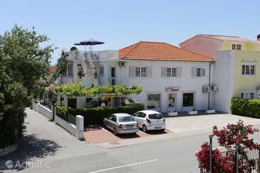 Orebić, Pelješac, Property 10103 - Apartments with pebble beach.