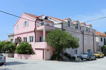 Sreser, Pelješac, Property 10105 - Apartments near sea with pebble beach.